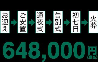 648,000円(税込)